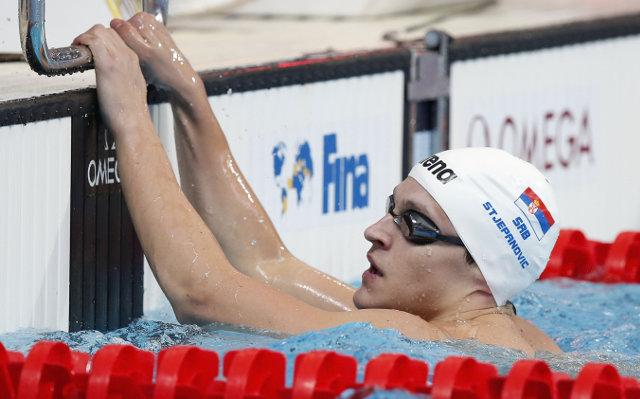 Srbijo, slavi, dobila si 50. učesnika Olimpijskih igara!