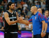 Srbiju čekaju dug put i Argentina