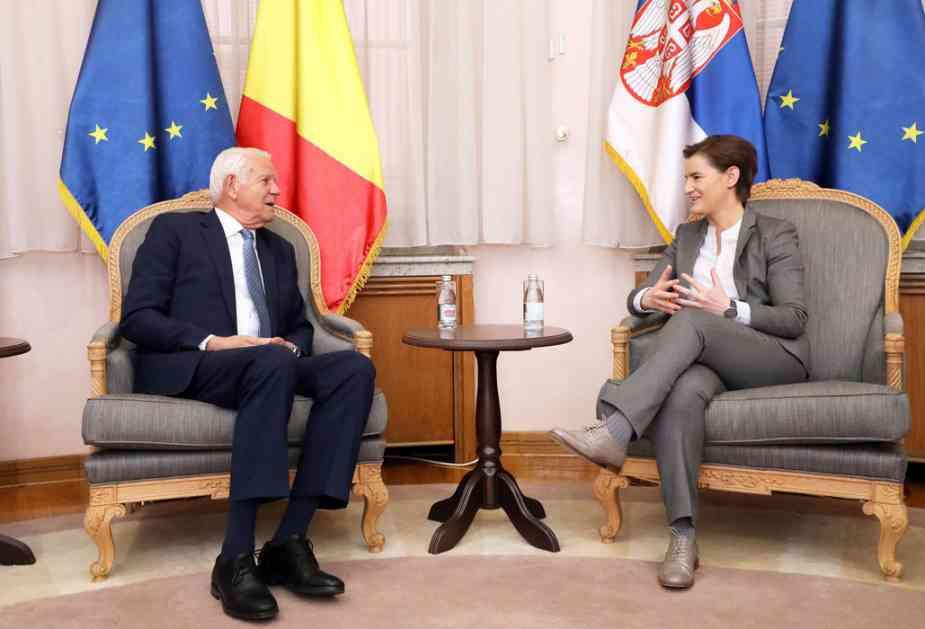 Srbiju i Rumuniju veže tradicionalno prijateljstvo