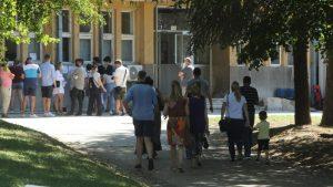 Srbima teže pao karantin od EU građana