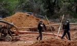 Srbin UBIJEN u Brazilu: Zaječarac Marjan Jocić (39) nađen mrtav u kamenolomu