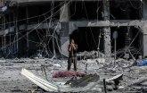 Srbin iz Izraela: Moja ćerka je mobilisana, njenu jedinicu spremaju za moguću kopnenu invaziju na Gazu FOTO