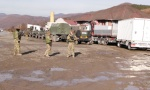 Srbin o dolasku Kfora na sever KiM: Svi smo uznemireni, ovo je prvi put da je ovoliko oklopnih vozila došlo (VIDEO)