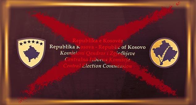 Srbin optužen za kršenje slobodne volje glasača