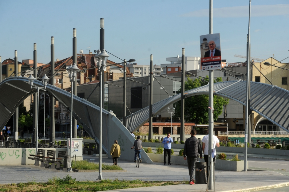 Srbin upucan u Kosovskoj Mitrovici, prebačen u Beograd!