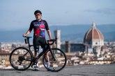 Srce Italijana Volfanga kuca za decu iz Srbije: Vožnjom bicikla do dečijeg obrazovanja