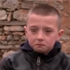 Srceparajući video: Šta znači sreća za jednog dečaka sa Kosova i Metohije (VIDEO)