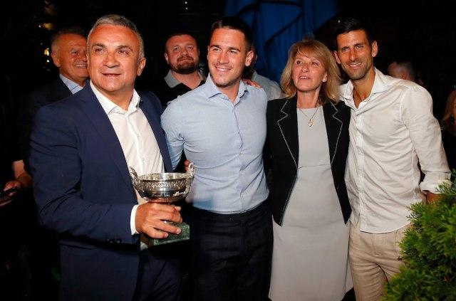 Srđan Đoković objasnio zašto Rodžer i Rafa imaju veću podršku od Novaka