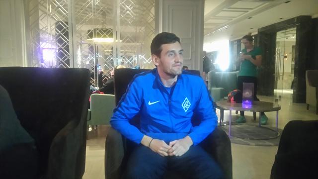 Srđan Mijailović ponovo u srpskom fudbalu