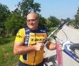 Srđan je bio najmlađi srpski ginisovac: Sa 15 godina vozeći unazad prešao je preko 100 kilometara