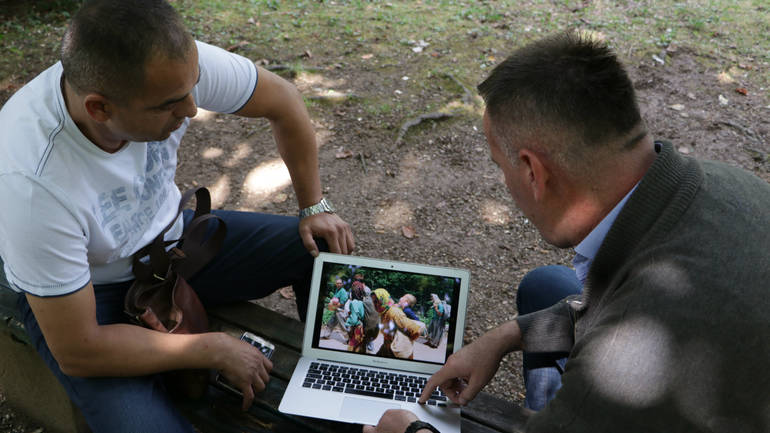 Srebreničani: Progon Rohinja podsjeća na Marš smrti