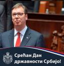 Srećan Dan državnosti, Srbijo