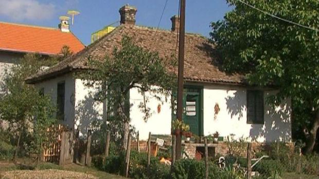 Srednjoškolac obnovio dedinu kuću