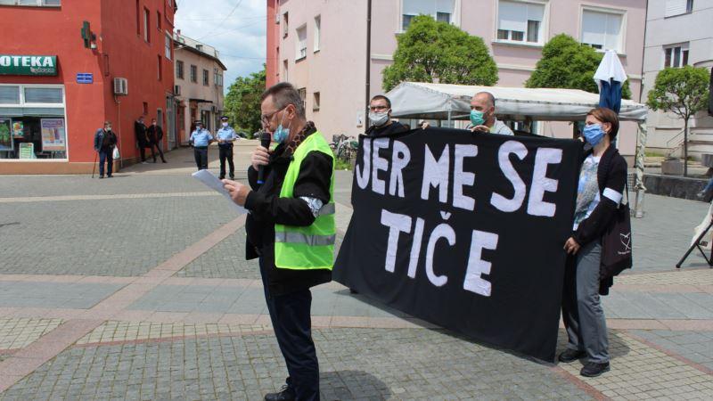 Sretko Pavić osuđen na 11 godina za zločine nad civilima na području Prijedora