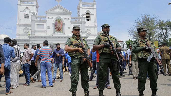 Šri Lanka: Policija traga za osobama povezanim sa ID