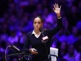Srpkinja sudi finale Olimpijskih igara