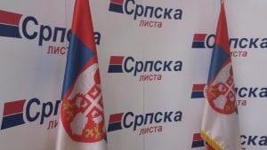 Srpska lista: Izjava tužioca dokaz da je proces protiv Radoičića montiran