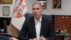 Srpska lista: Nepoverenje Stefanoviću u svim odborima SNS na Kosovu i Metohiji