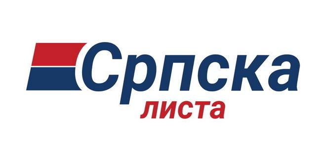 Srpska lista: Sramne tvrdnje Đorđevića o Vašingtonskom sporazumu