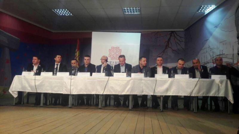 Srpska lista najavljuje mirne proteste zbog carina