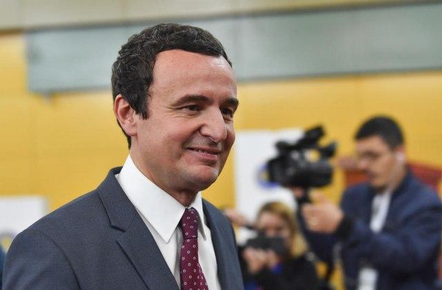 Srpska lista neće biti deo nove Vlade Kosova