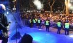 Srpska nova godina dočekana uz vatromet i muziku širom zemlje