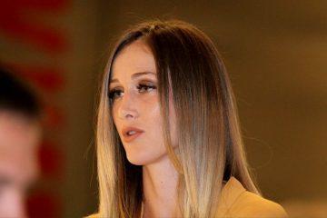 Srpska teniserka će se poroditi za mesec dana, ovo ime razmatraju za naslednika (foto)