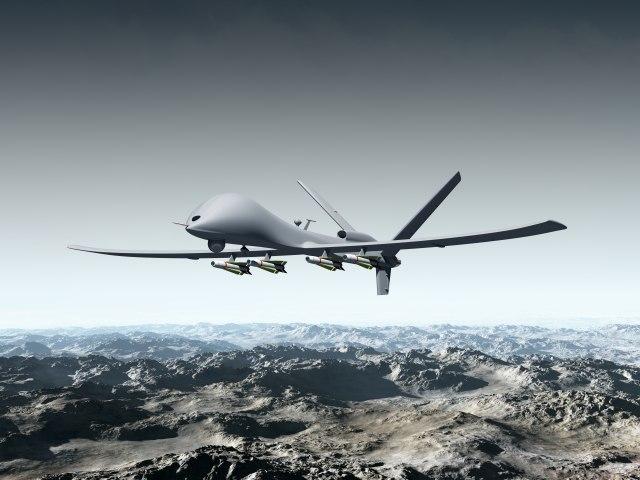 Srpske kompanije jedan od ključnih dobavljača delova za dron-ubicu RW-24
