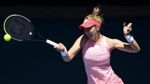 Srpske teniserke visoko motivisane za trijumf nad Kanadom
