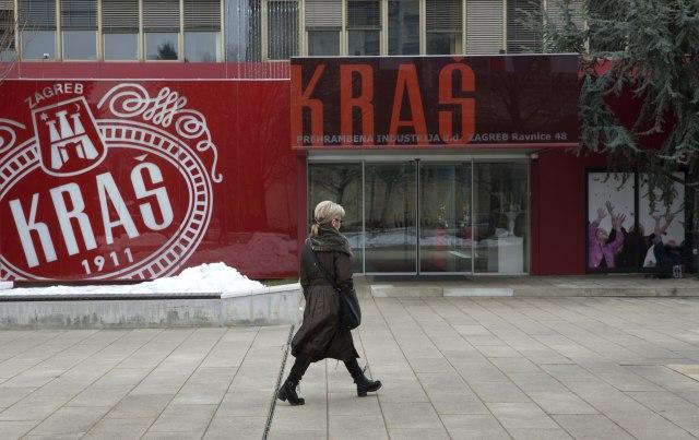 Srbin ne odustaje: Nudi 10,5 miliona evra za još 5% akcija Kraša