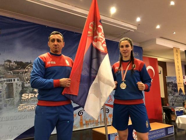 Srpski bokseri iz Turske donose devet medalja