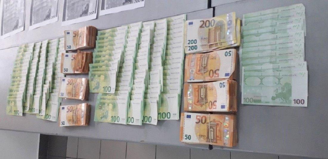 Srpski carinici za godinu i po dana zaplenili 10 miliona evra