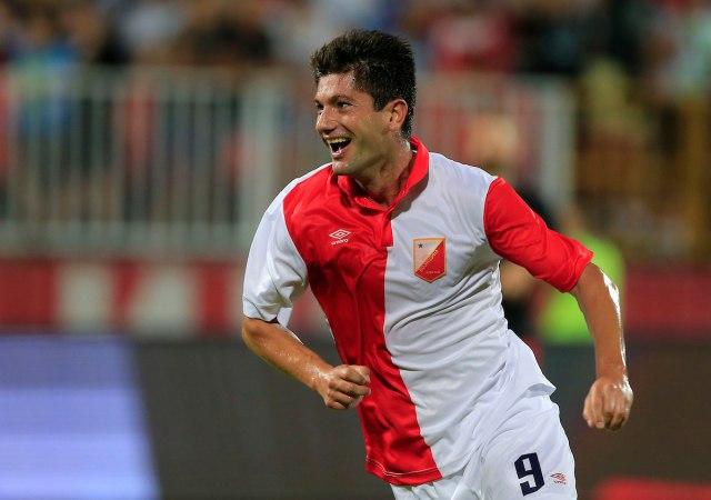 Srpski globtroter  igrao za više od 20 klubova