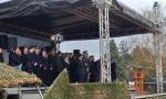 Srpski i kineski specijalci u akciji: Munjevita akcija spasavanja talaca iz autobusa (VIDEO)