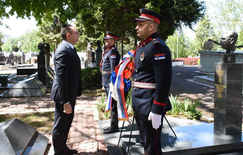 Srpski i ruski narod uvek bili na pravoj strani istorije