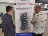 Srpski inovatori na sajmu u Moskvi: Rotacioni parking servis naći će se na ruskom tržištu FOTO
