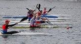 Srpski kajakaši bez olimpijskih kvota