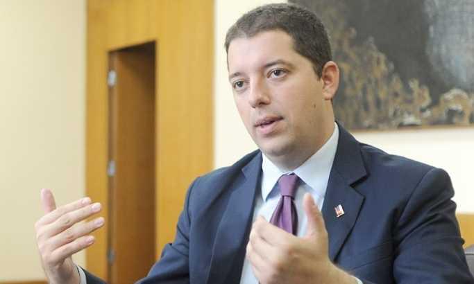 Srpski narod na KiM teroru iz Prištine rekao: Dosta