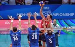 Srpski odbojkaši bez medalje na Svetskom prvenstvu