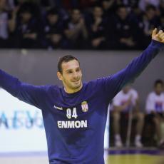 Srpski rukometaši na korak od Svetskog prvenstva