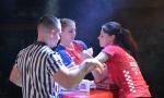 Srpski snagatori za nijansu bolji od komšija: Kako je proteklo odmeravanje u obaranju ruku sa hrvatskom ekipom