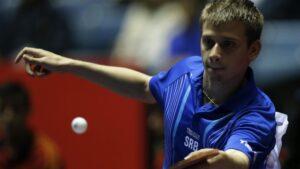 Stonoteniseri Srbije bez četvrtfinala OI, poraz od Brazila