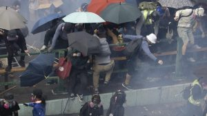 Srpski studenti iz Hongkonga sleteli u Beograd