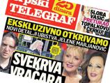 Srpski telegraf prepisao tekstove Južnih vesti, Savet za štampu ih osudio