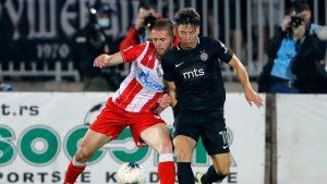 Srpski timovi domaćini na Kipru ili u Grčkoj