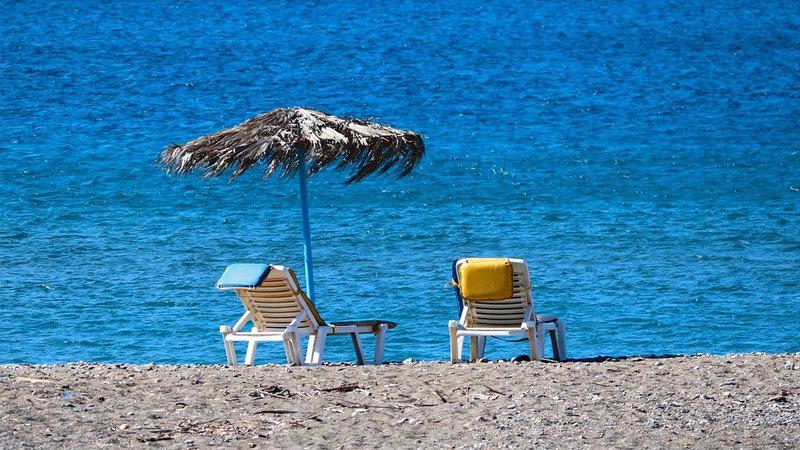 Srpski turista utopio se u Grčkoj