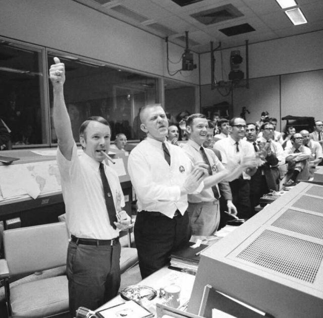 Srpskih Apolo 7: Veličanstveni umovi koji su poslali ljude na Mesec