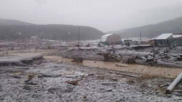 Srušila se brana u Sibiru, 15 poginulo
