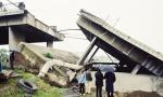 Srušili Žeželjev most, Surdulicu zavili u crno