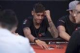 Srušio prvaka Evrope, ali je takođe bitan Poker